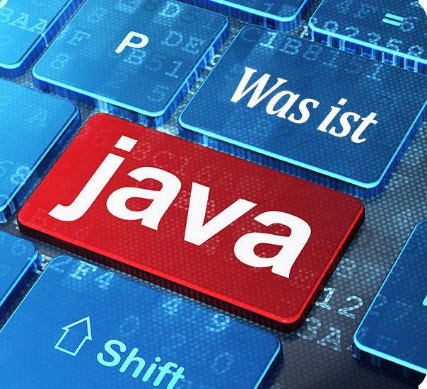 Was ist Java?