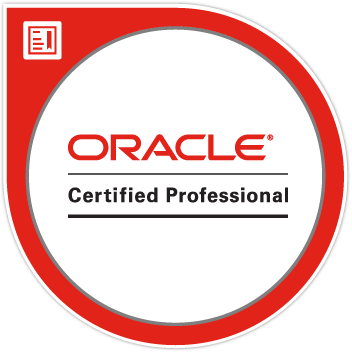oracle professional XL