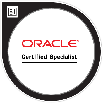 oracle specialist2 2